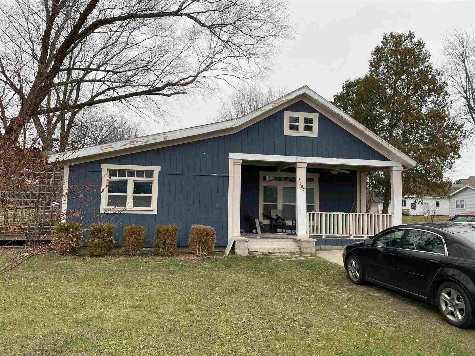 2607 Wolfs Point Drive, Rochester, IN 46975 - #: 202048136