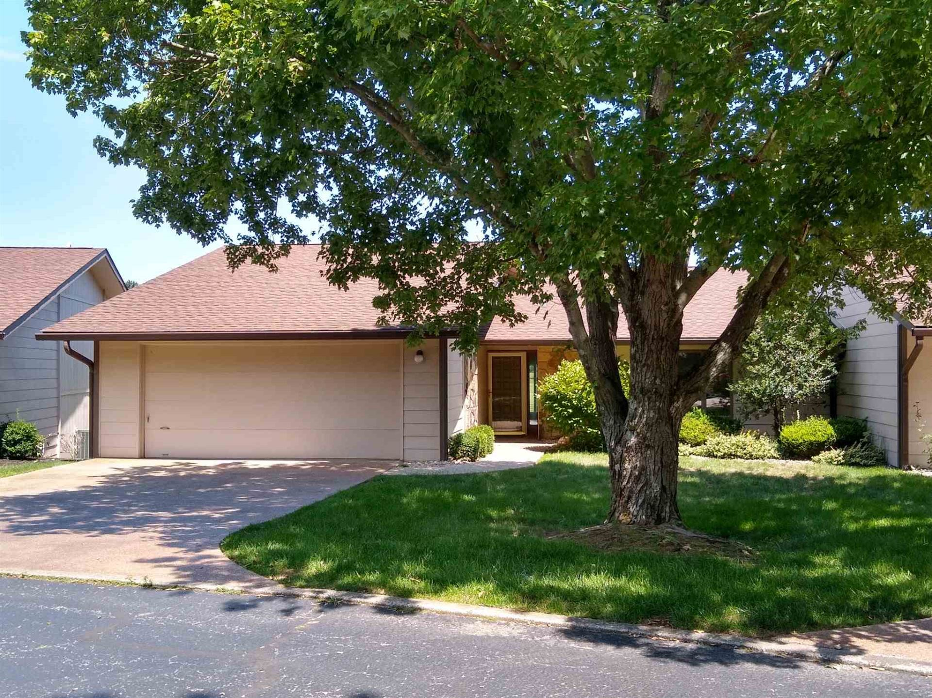 2931 S Soutar Drive, Bloomington, IN 47401 - #: 202031137