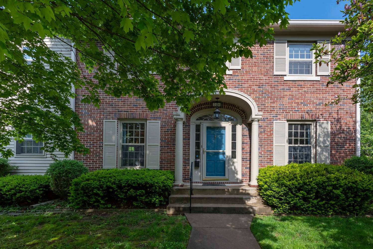 524 S Jordan Avenue, Bloomington, IN 47401 - #: 202018138