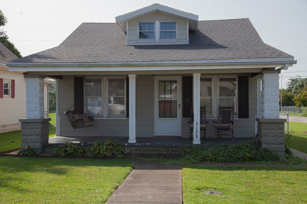 3128 Hillcrest Terrace, Evansville, IN 47712 - #: 202037139