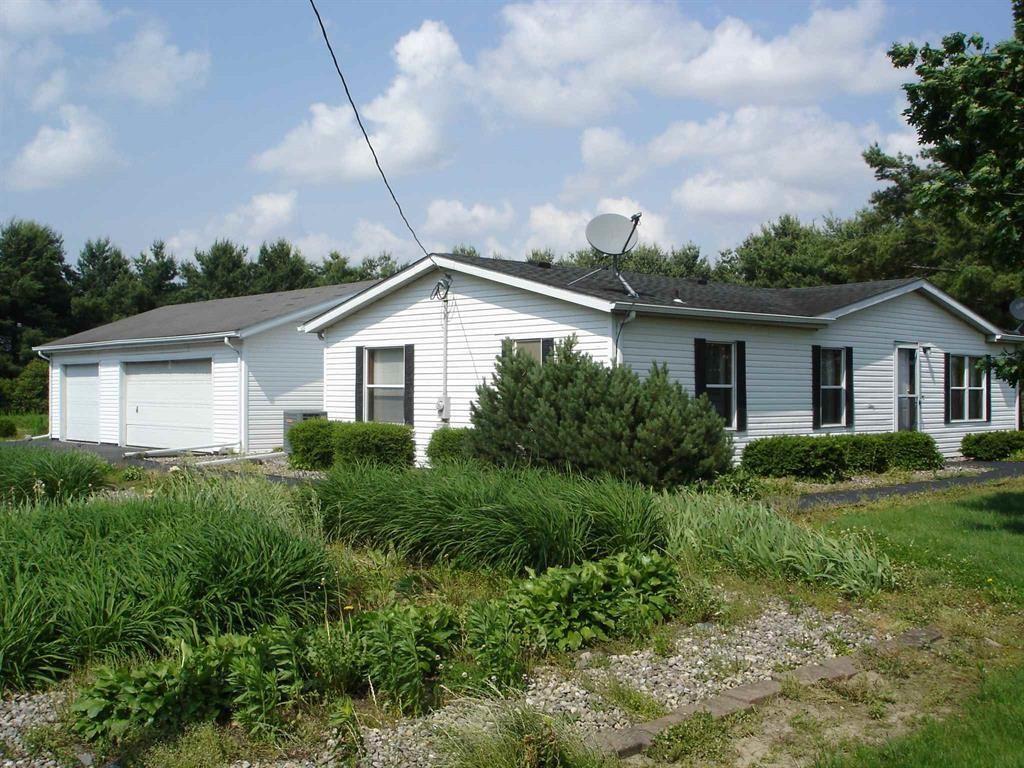 3636 E County Road 800 N Road, Eaton, IN 47338 - #: 202007140