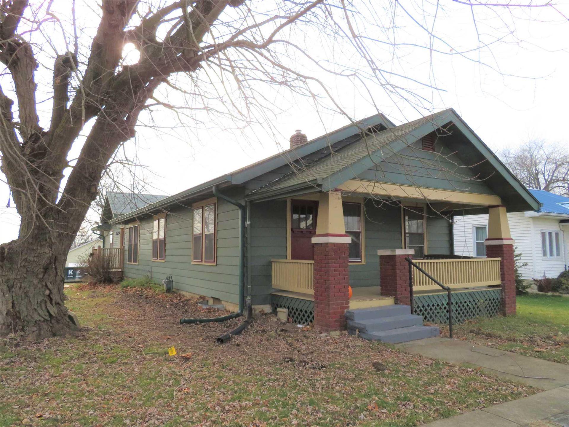 701 W Wylie Street, Bloomington, IN 47403 - #: 202049141