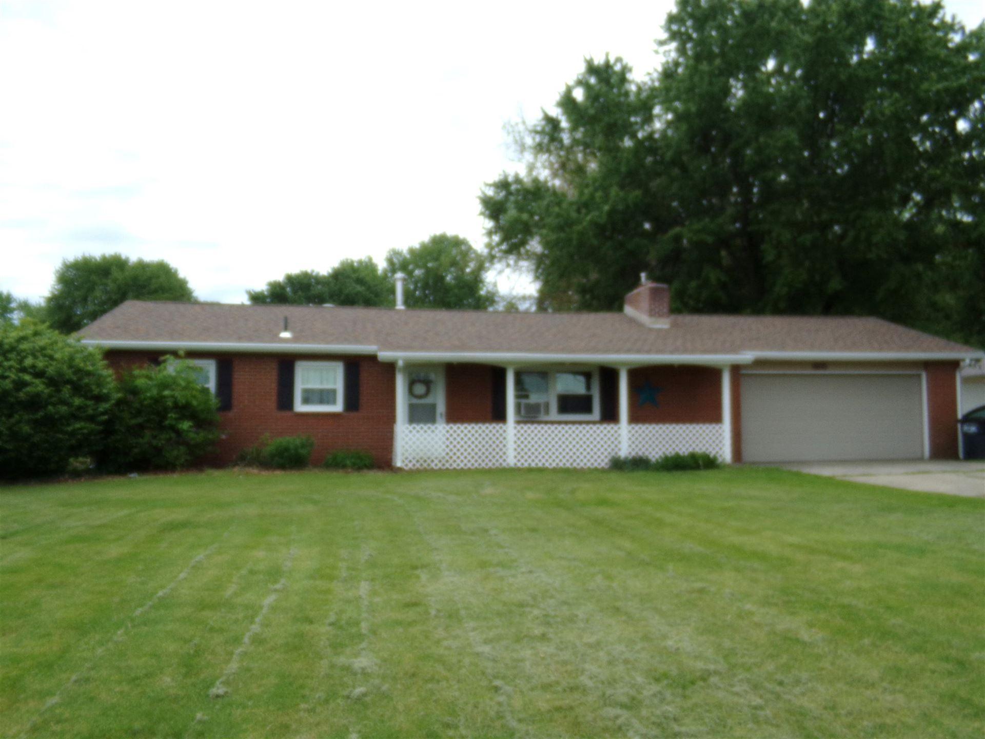 1702 E Kammerer Road, Kendallville, IN 46755 - #: 202005142