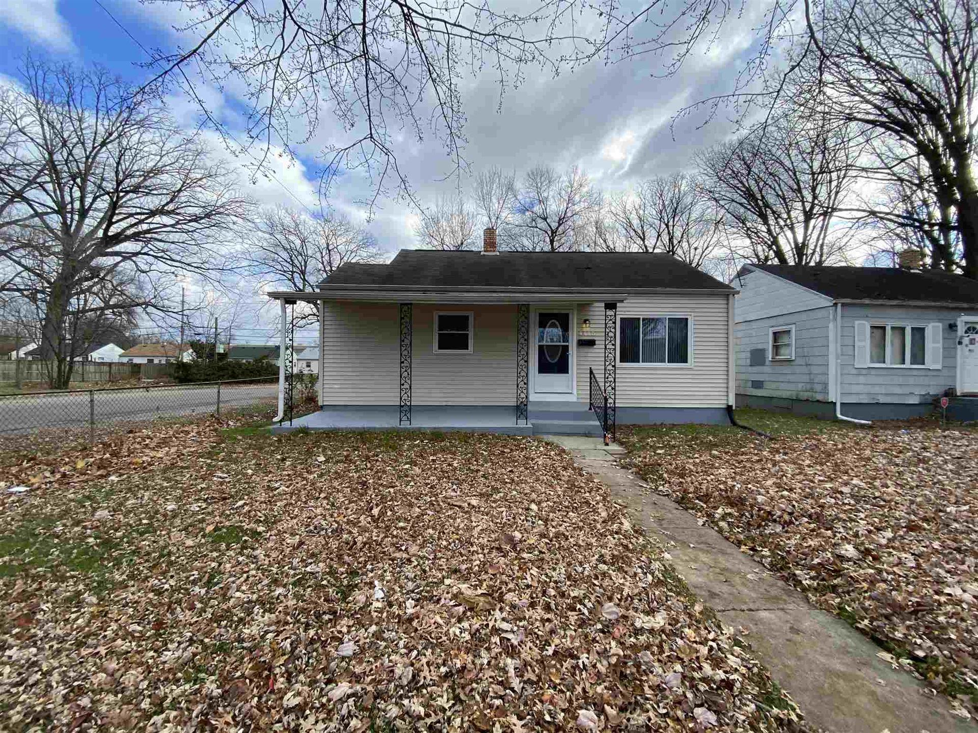 4415 Gaywood Drive, Fort Wayne, IN 46806 - #: 202046142
