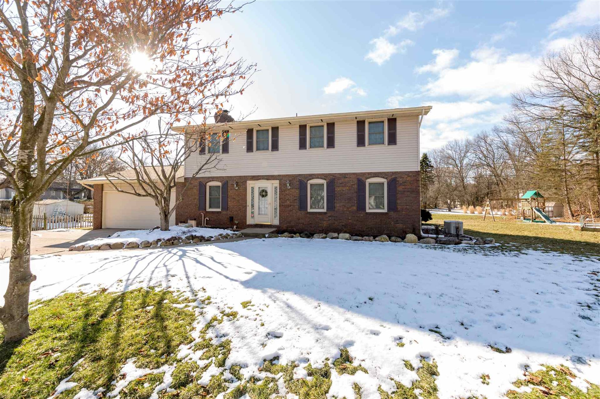 16734 Saratoga Court, Granger, IN 46530 - #: 202006143