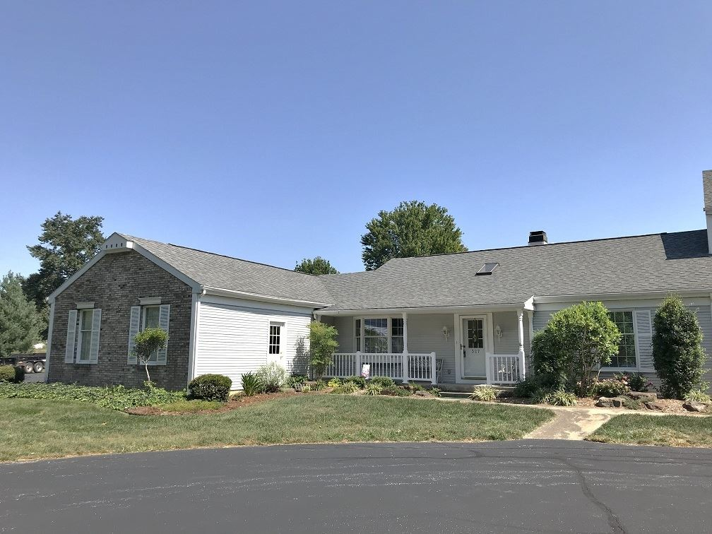 327 New Hampshire Place, Vincennes, IN 47591 - #: 202036144