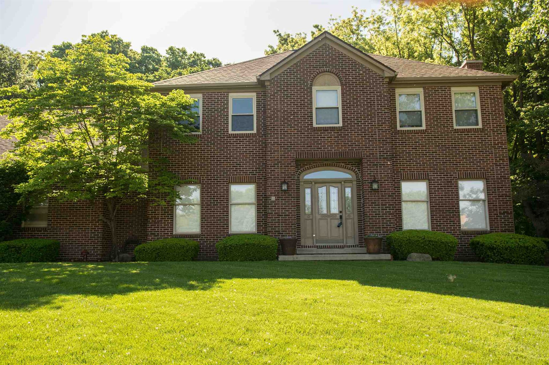 3625 Chancellor Way, West Lafayette, IN 47906 - #: 202004145