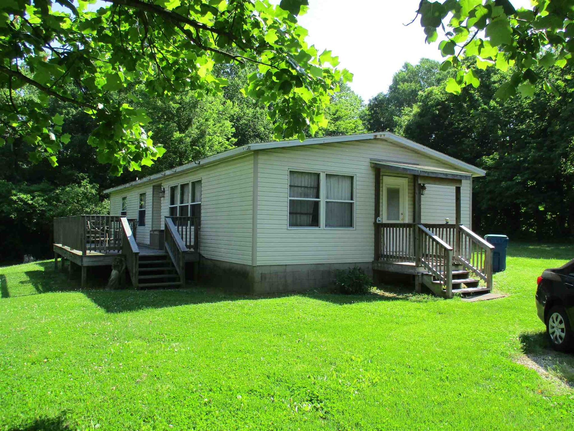 1081 S County Road 25 W, Rockport, IN 47635 - #: 202019145