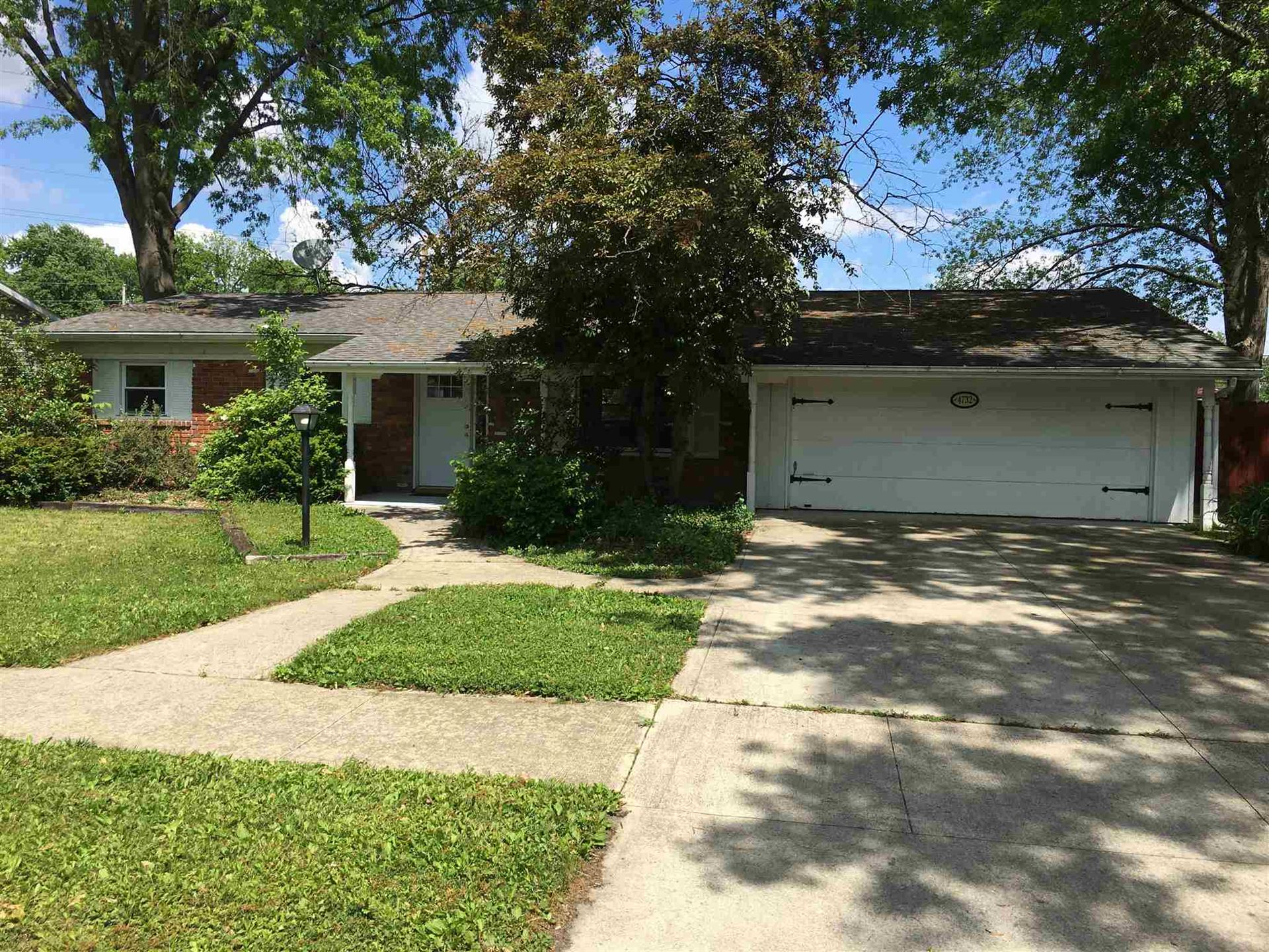 4732 Imperial Park Drive, Fort Wayne, IN 46835 - #: 202019146