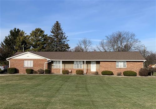Photo of 7649 S 125 W, Rochester, IN 46975 (MLS # 201951147)