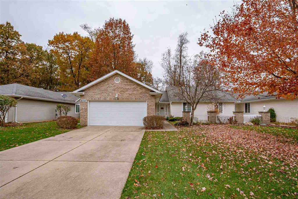 18547 Garwood Court, South Bend, IN 46637 - #: 201948147
