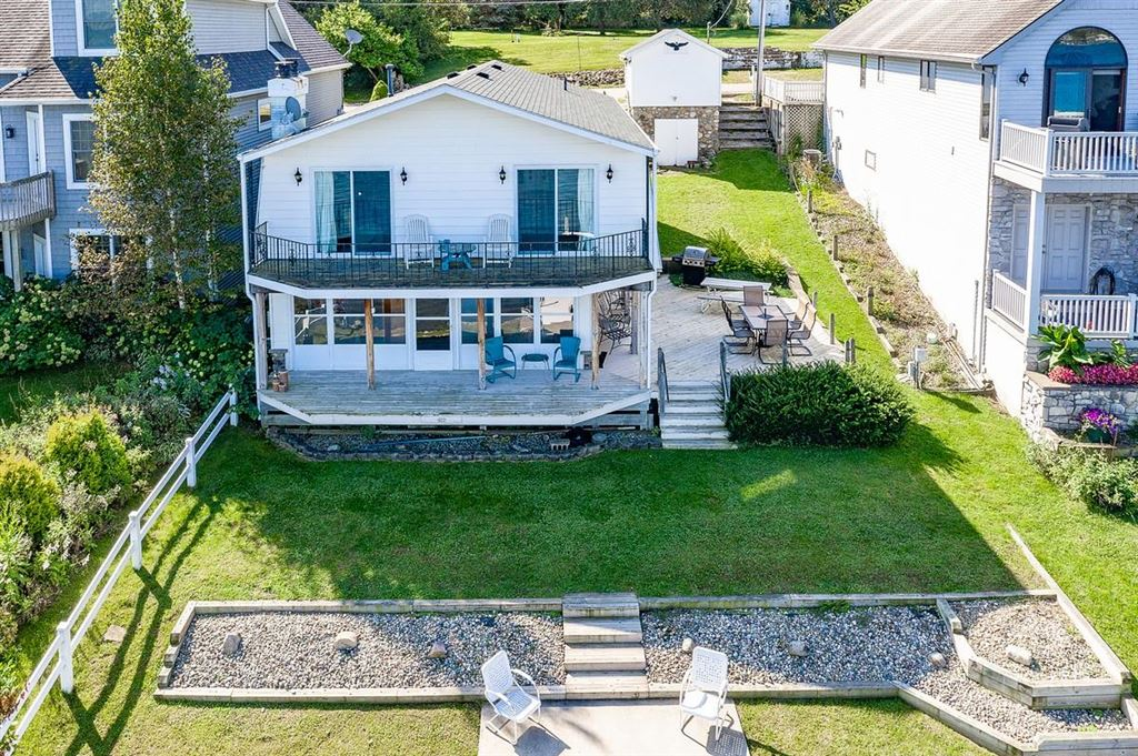 1022 S Clear Lake Drive, Fremont, IN 46737 - #: 201940148