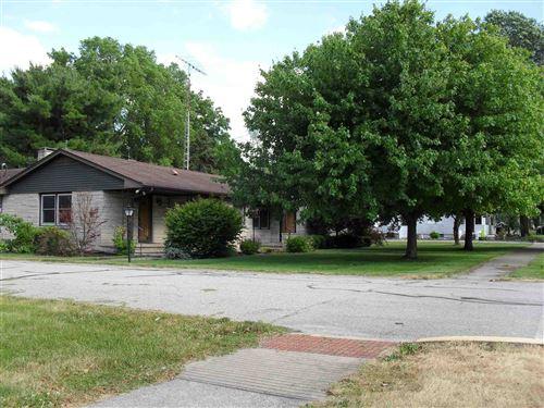 Photo of 900 MICHIGAN Street, Burlington, IN 46915 (MLS # 202024149)