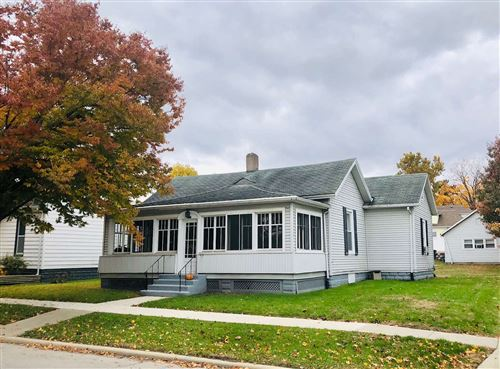 Photo of 321 N Monticello Street, Winamac, IN 46996 (MLS # 201849151)