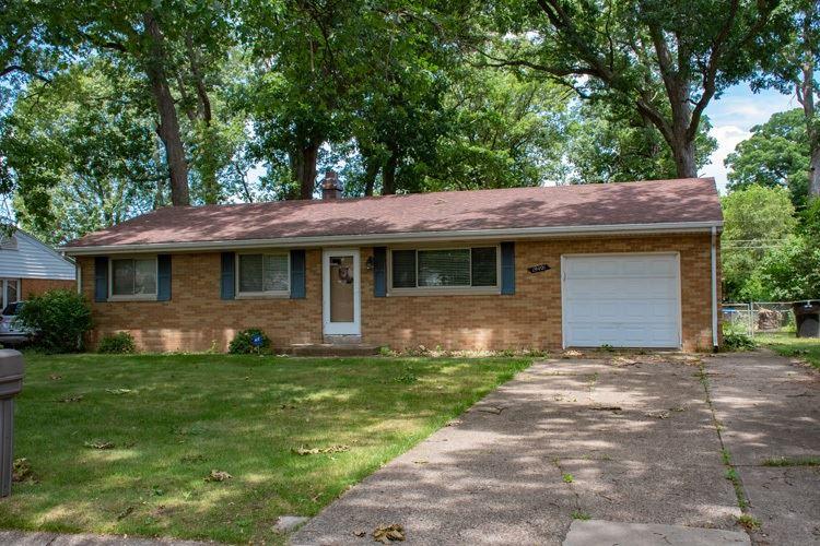 19401 Haviland Drive, South Bend, IN 46637 - #: 202026151