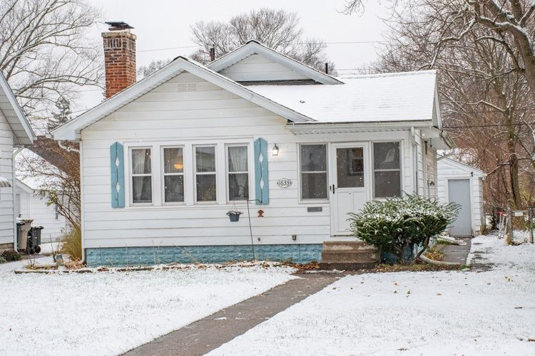 1633 College Street, South Bend, IN 46628 - #: 202047153