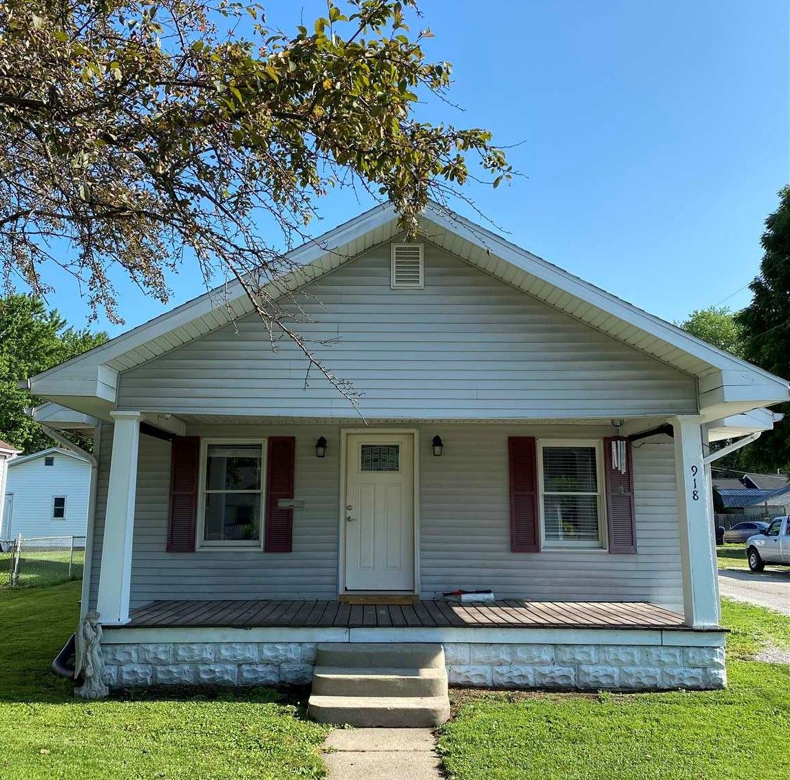 918 E Morgan Street, Kokomo, IN 46901 - MLS#: 202125153