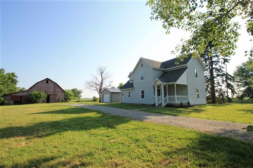 Photo of 12094 E 100 SOUTH, Greentown, IN 46936 (MLS # 202026155)