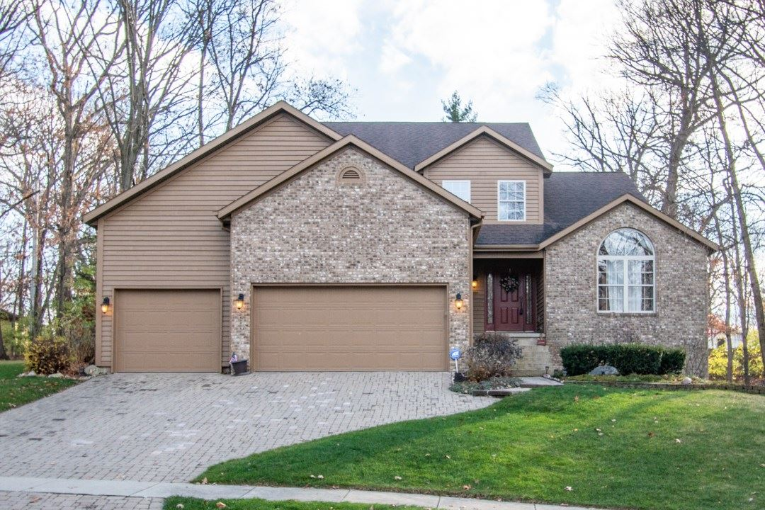 3519 Pintail Drive, Lafayette, IN 47905 - #: 202047155