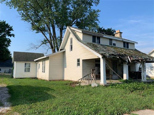 Photo of 402 E Marion Street, Converse, IN 46919 (MLS # 202135156)