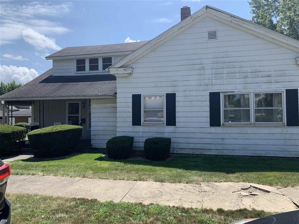 320 N Jefferson Street, Hartford City, IN 47348 - MLS#: 201934157