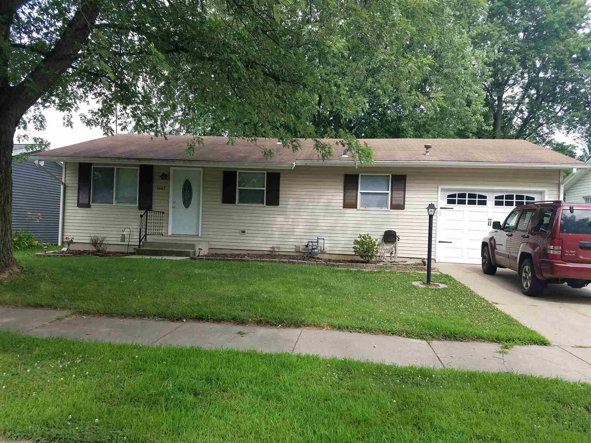 1007 S State Street, Kendallville, IN 46755 - #: 202005158