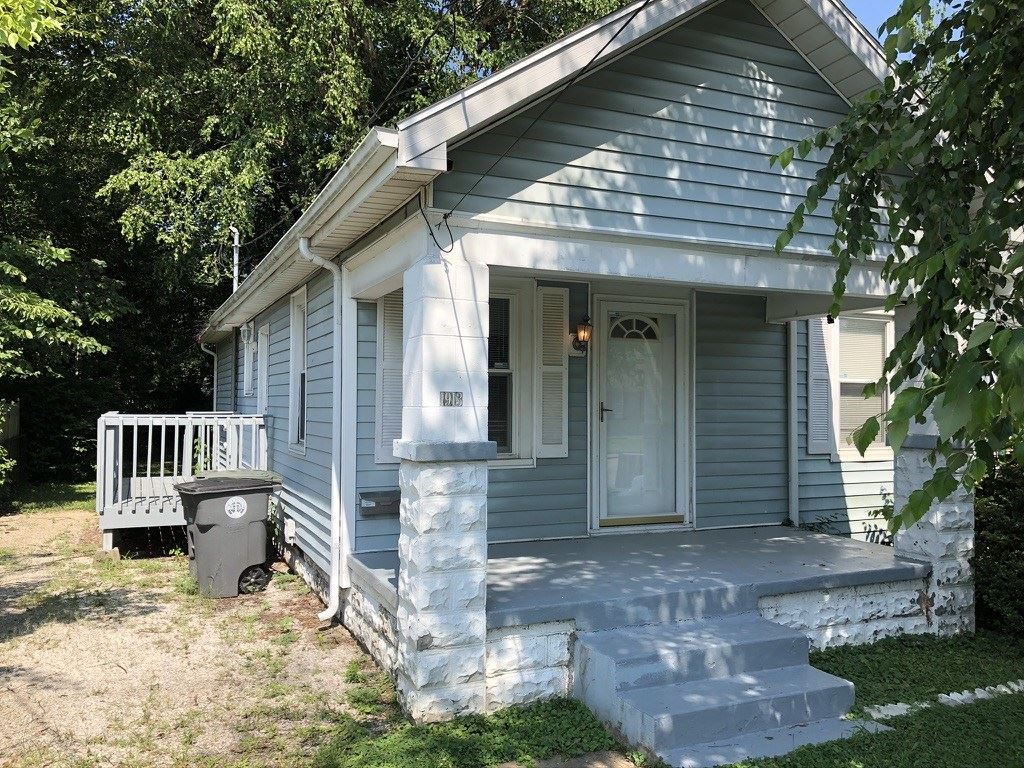 1913 Lodge Avenue, Evansville, IN 47714 - #: 202026158