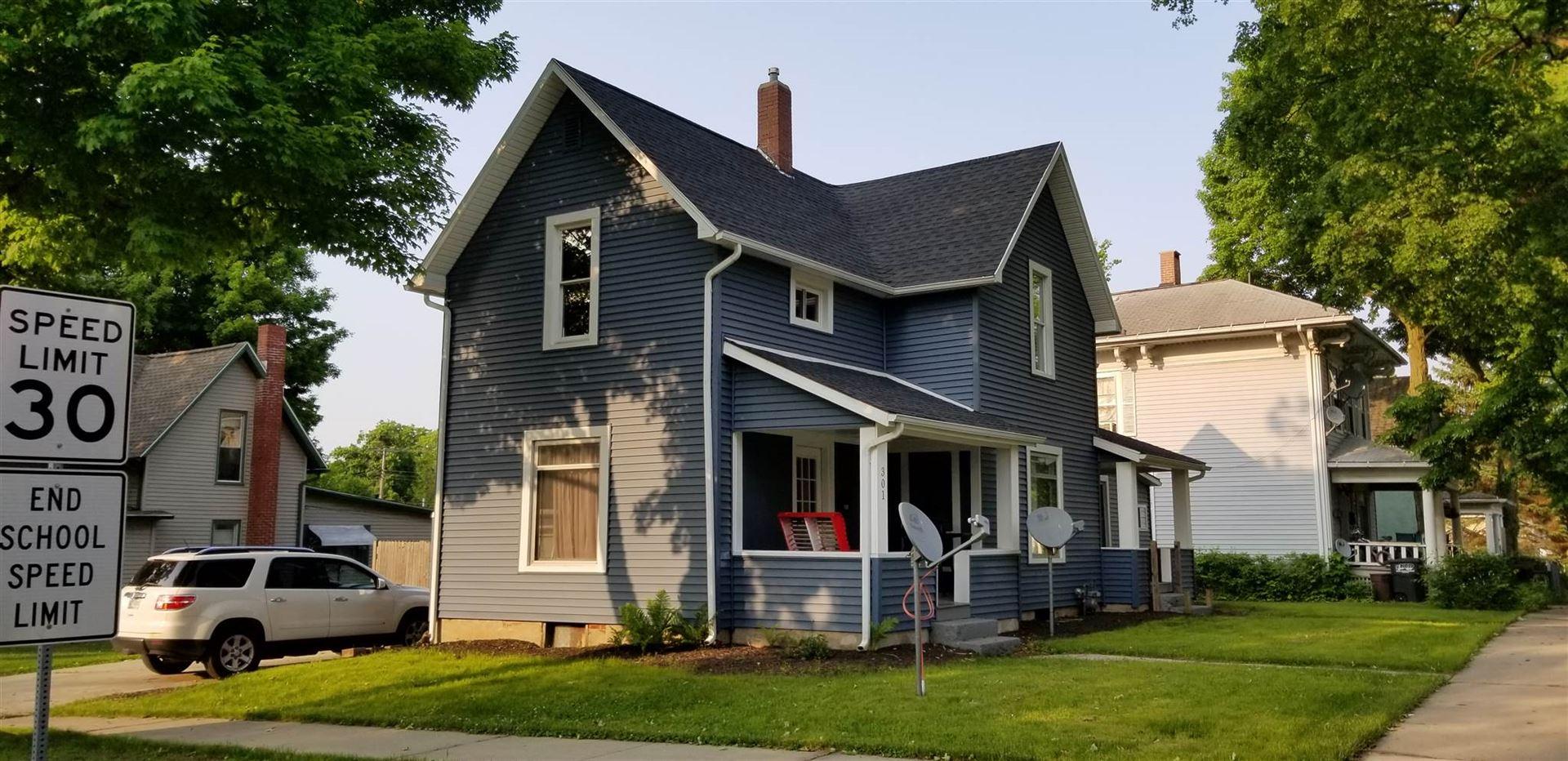 301 E Rush Street, Kendallville, IN 46755 - #: 202027160