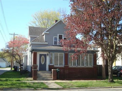Photo of 219 W 7th Street, Rochester, IN 46975 (MLS # 202115161)