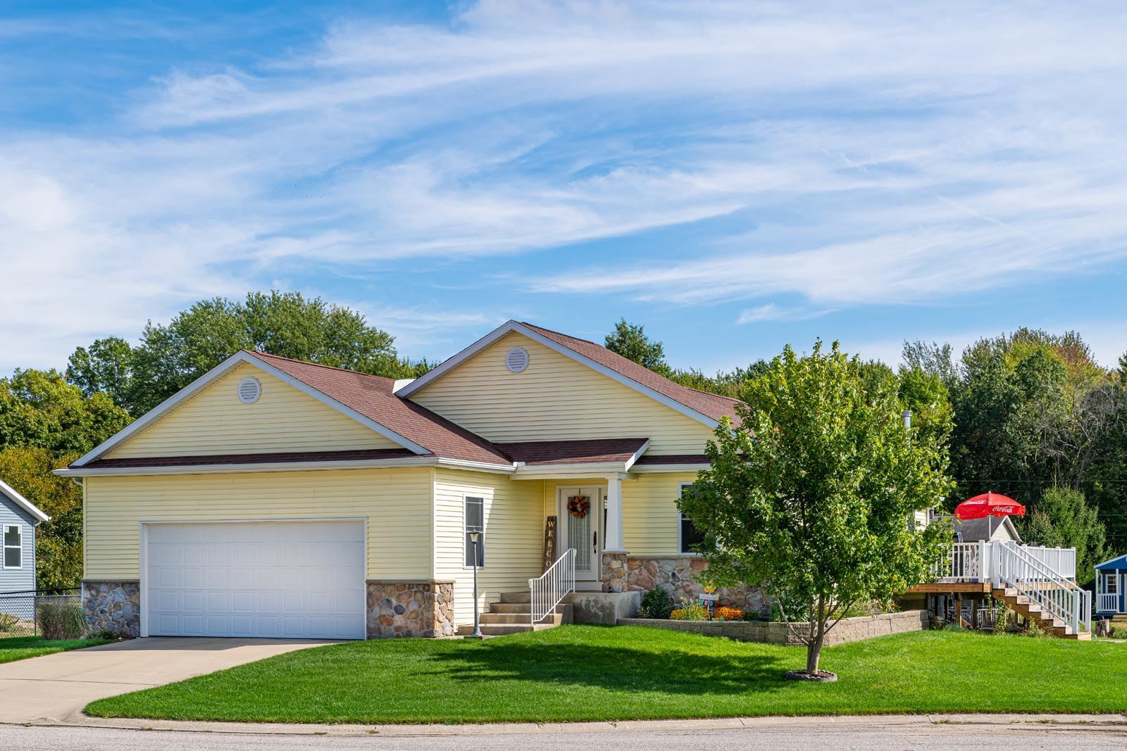 51078 Sail Bay Court, Elkhart, IN 46514 - #: 202019163