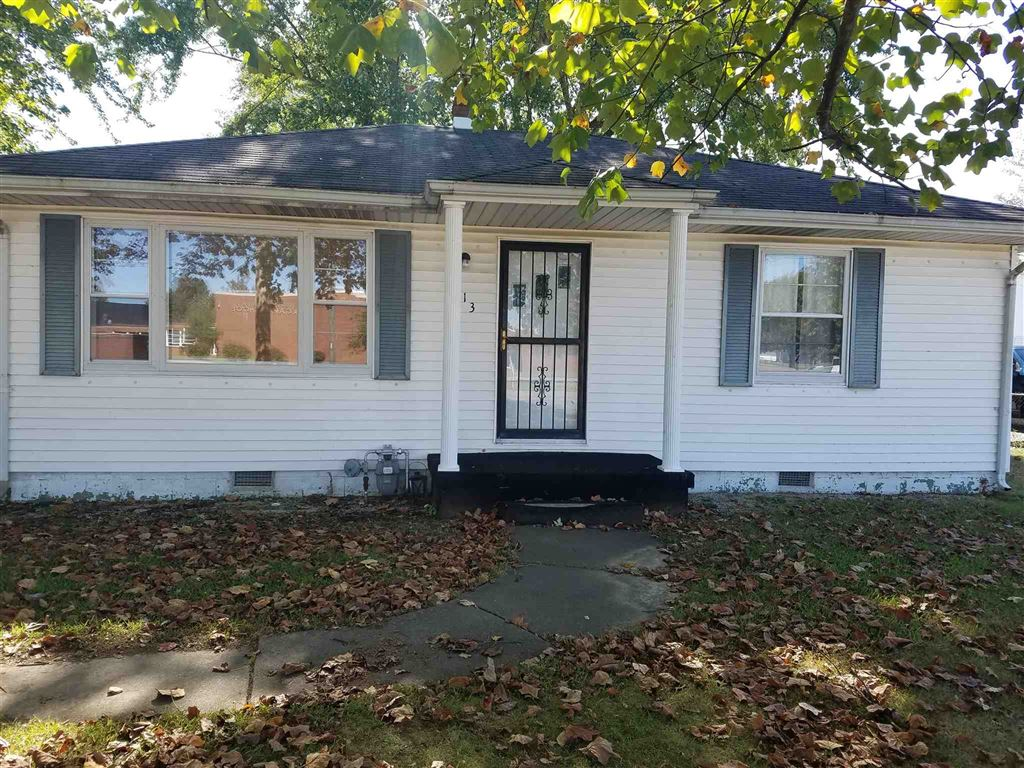 3413 Covert Avenue, Evansville, IN 47714 - #: 201945164