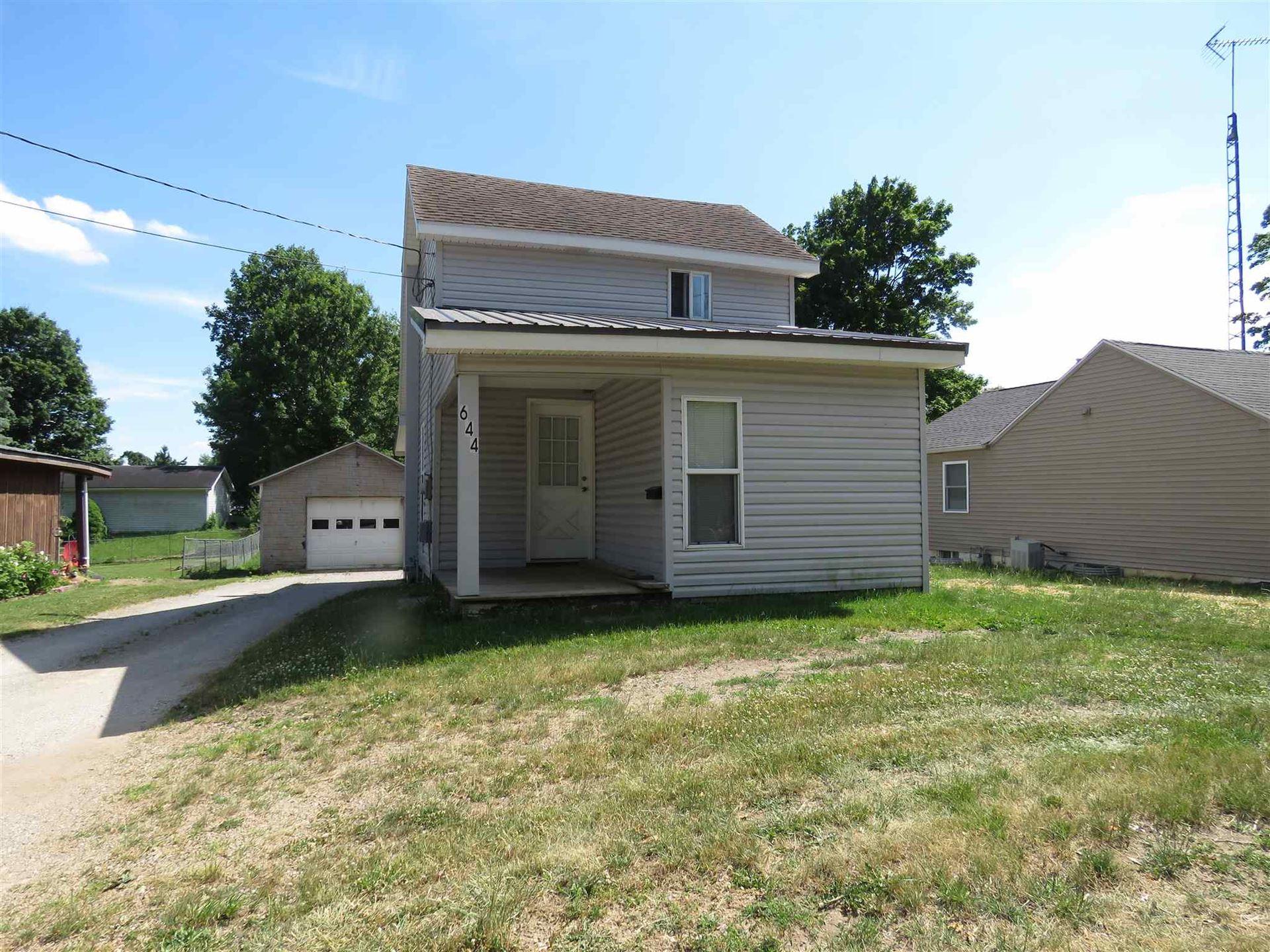 644 Simon Street, Kendallville, IN 46755 - #: 202023164