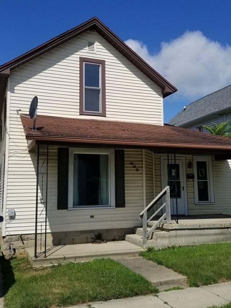 608 Garden Street, Kendallville, IN 46755 - #: 202030164