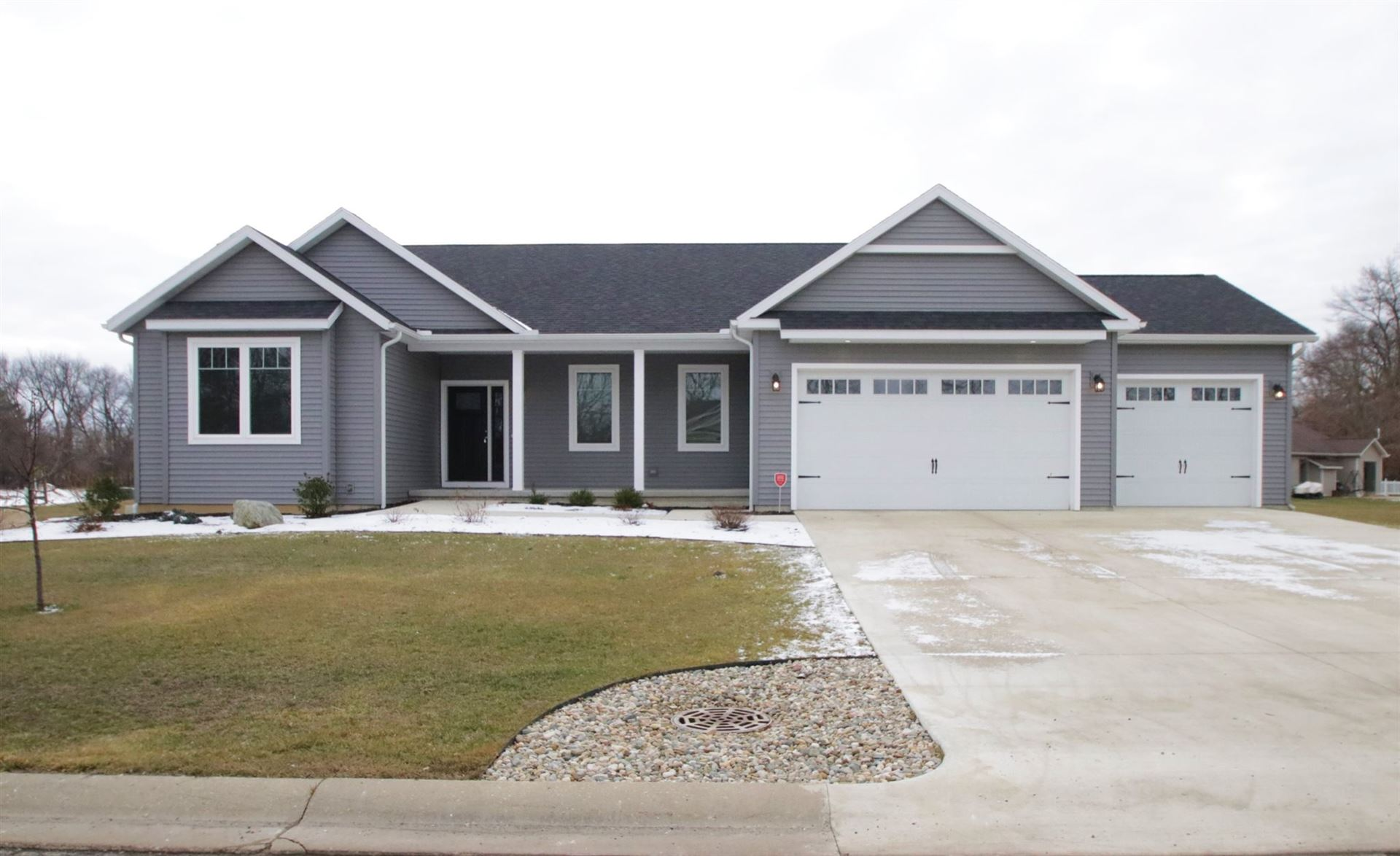 2455 Hillcrest Avenue, Plymouth, IN 46563 - #: 202102165