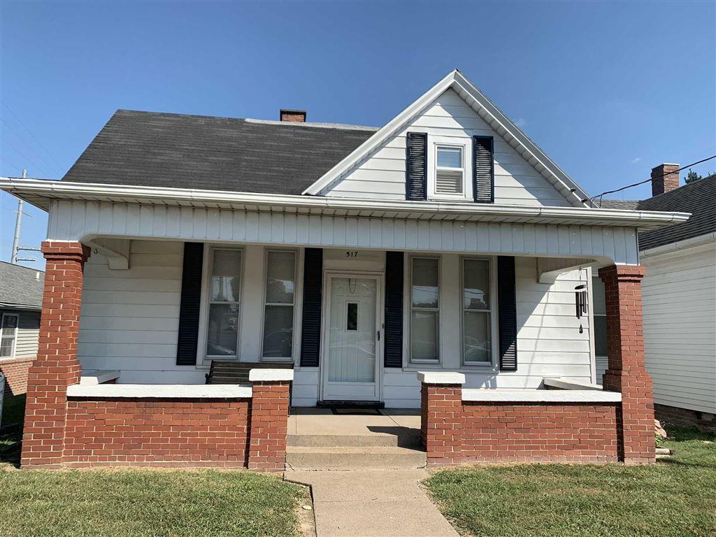 517 N Jackson St., Huntingburg, IN 47542 - MLS#: 201941166
