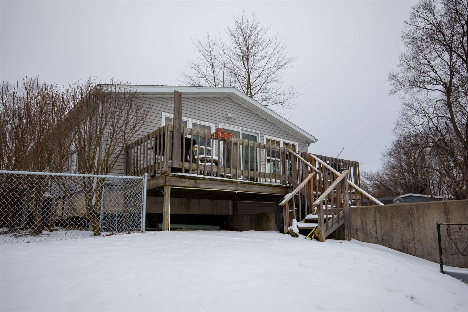 17191 Tomahawk Trail, Plymouth, IN 46563 - #: 202006166