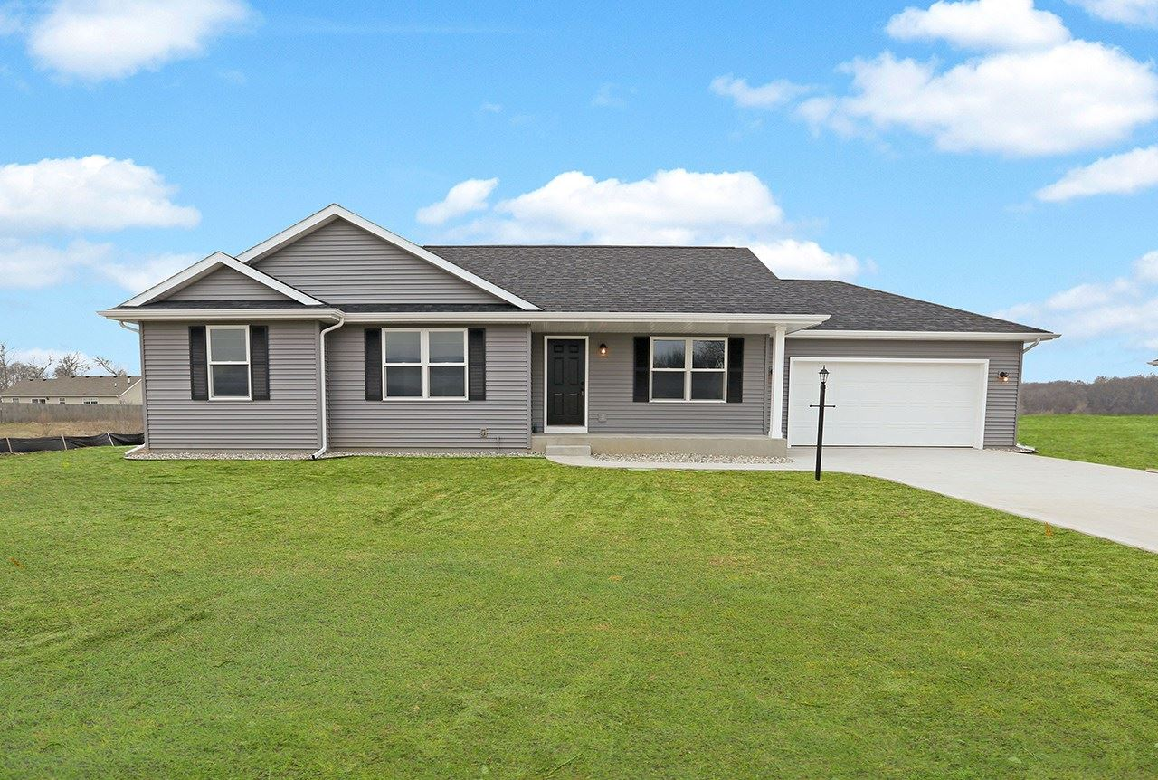 56855 Kimberly Drive, Elkhart, IN 46516 - #: 201943167