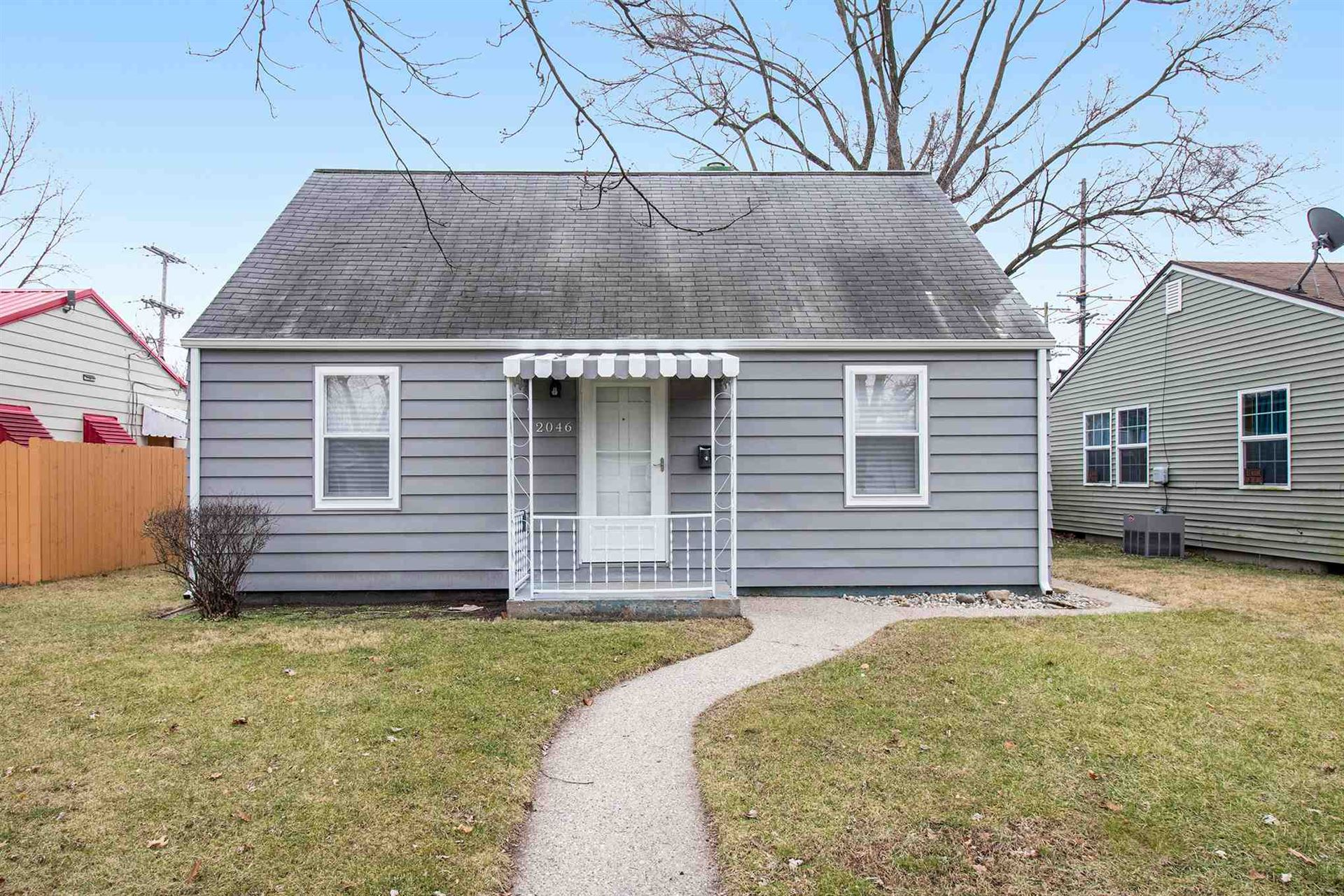 2046 Stevens Avenue, Elkhart, IN 46516 - #: 202002167