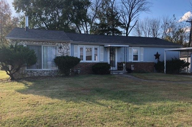 5840 North Kerth ave Avenue, Evansville, IN 47711 - #: 202043167