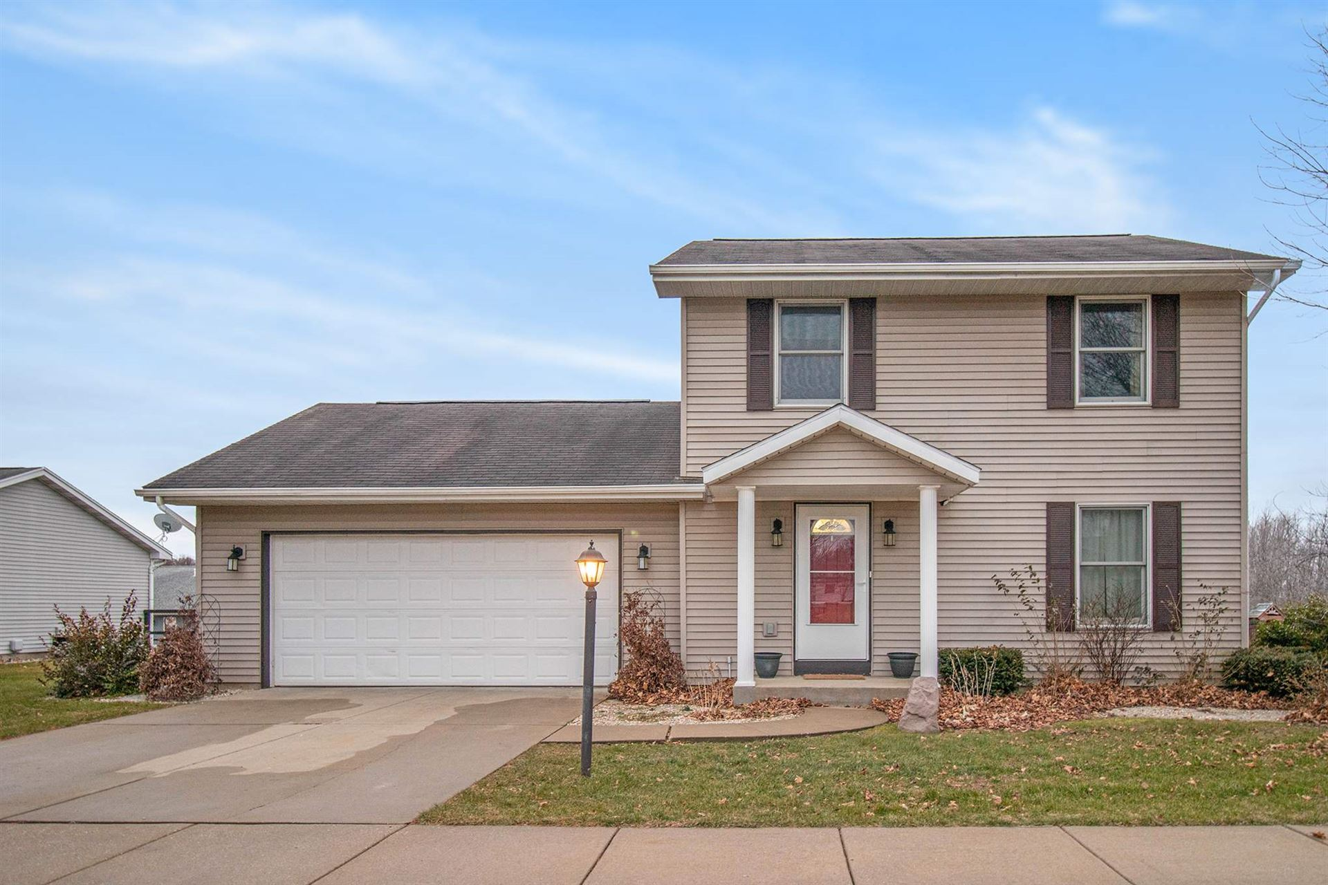 26842 MacArthur Court, South Bend, IN 46628 - #: 202001168