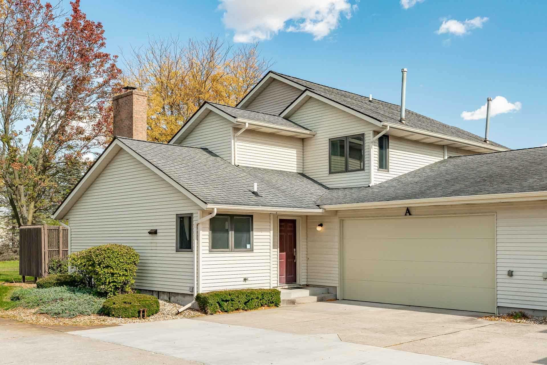 1326 Freda Drive #A, Elkhart, IN 46514 - #: 202042168