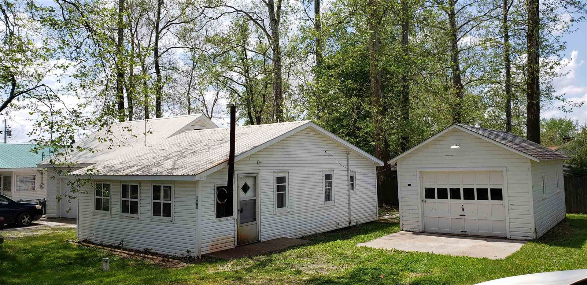 1904 S 2nd Street, Albion, IN 46701 - #: 202019172