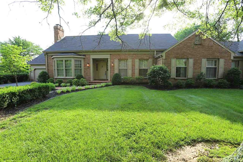 4116 Fairfax Court, Evansville, IN 47710 - #: 201907173