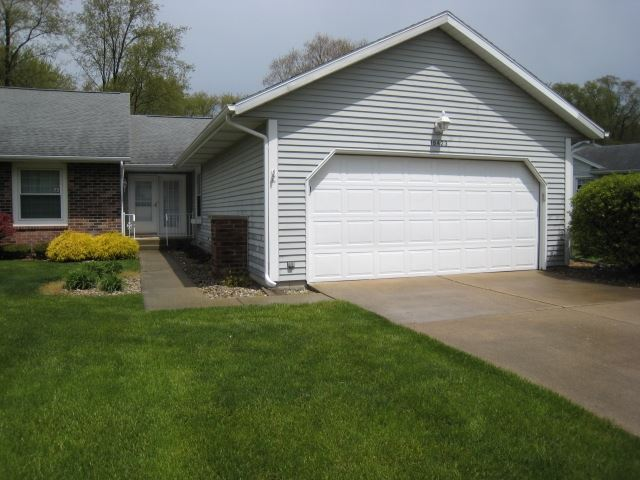 18423 Wooded Way, South Bend, IN 46637 - #: 202020174
