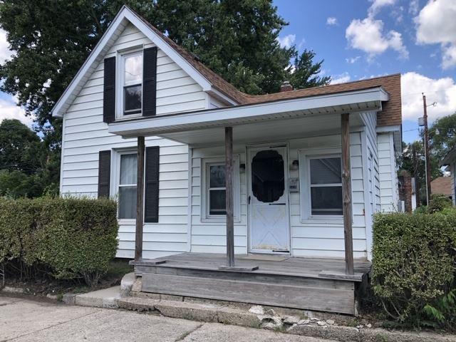 1430 W Jeffras Avenue, Marion, IN 46952 - #: 202031175