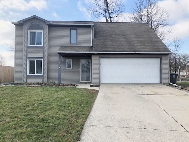 6615 Owl Tree Place, Fort Wayne, IN 46825 - #: 202002177
