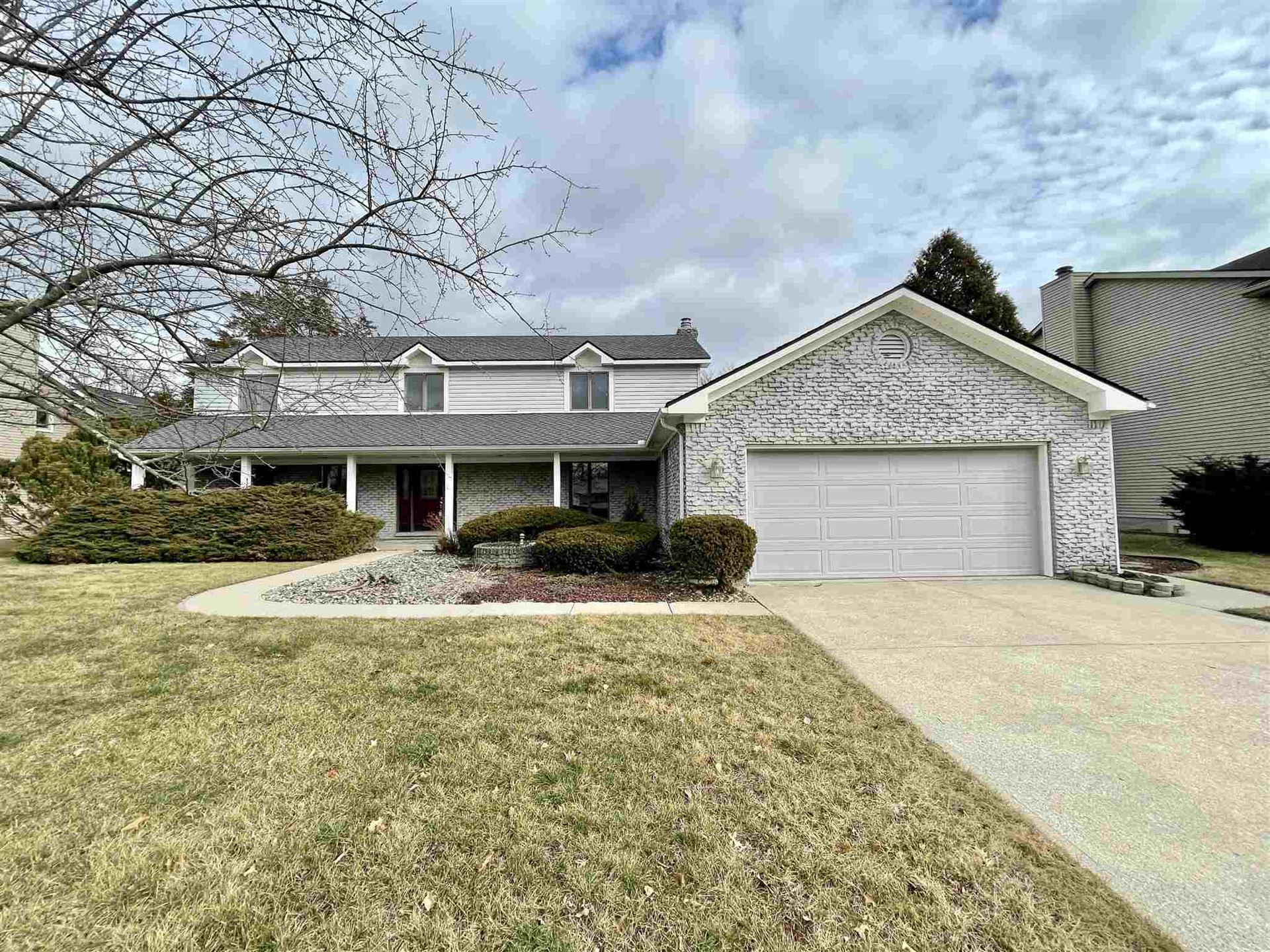 1508 MARLIN Drive, Marion, IN 46952 - #: 202103179
