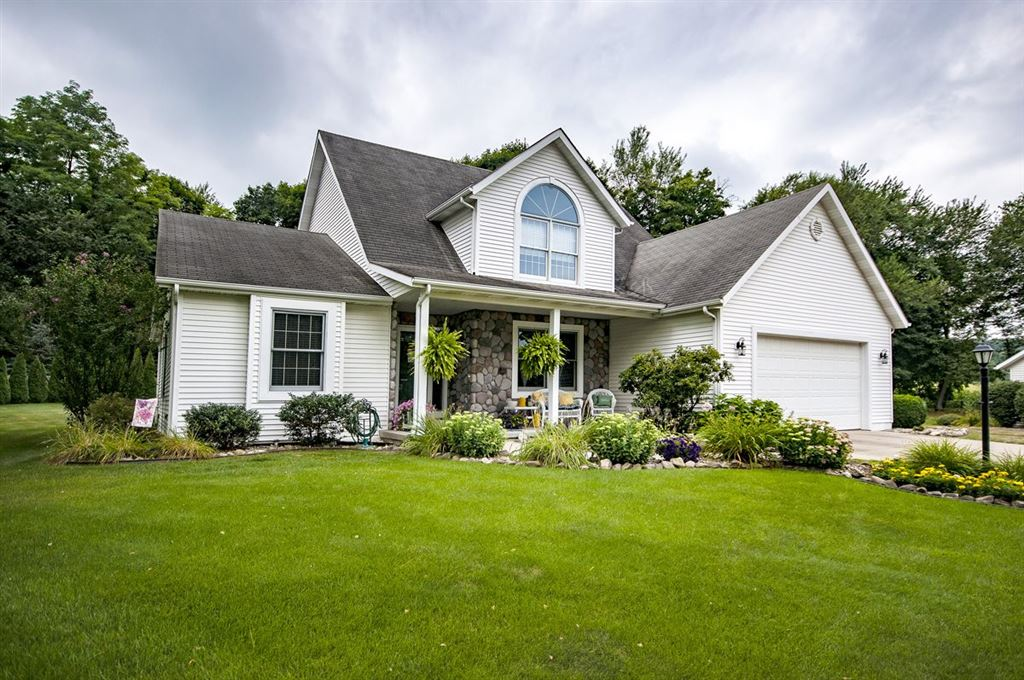 217 Krider Drive, Middlebury, IN 46540 - MLS#: 201935180