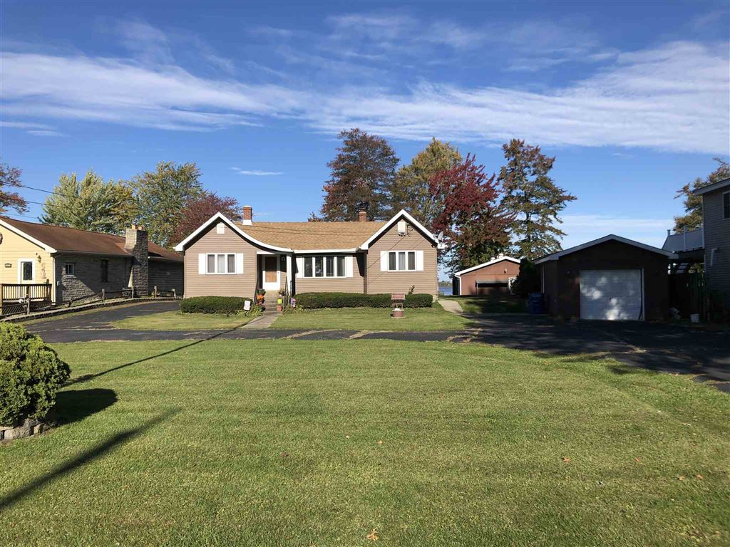 6521 S State Road 10, Knox, IN 46534 - #: 201946180