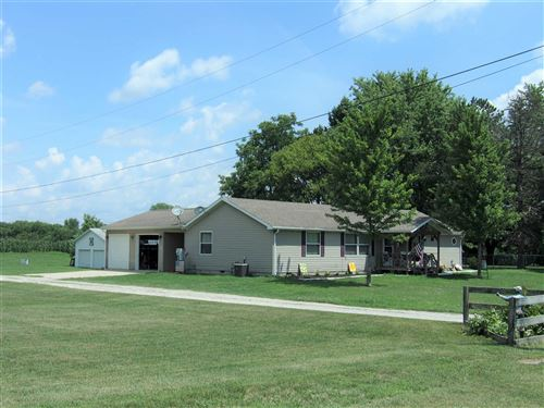 Photo of 511 W Eastlawn Rd, Burnettsville, IN 47926 (MLS # 202029181)
